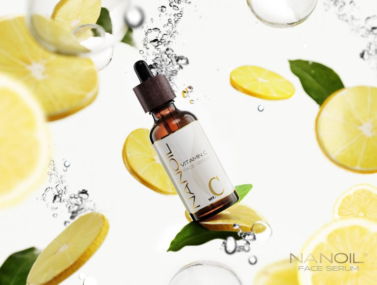 nanoil vit c the best face serum for pigmentation marks